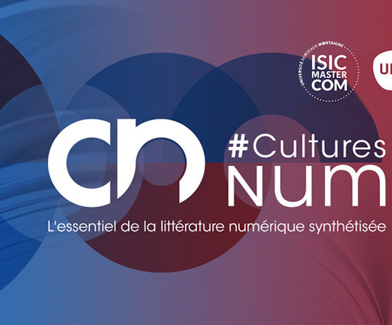 #CulturesNum 2019 – 17 et 18 janvier