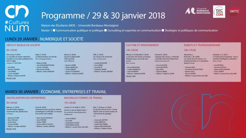 Programme-Cultures-Num-2018