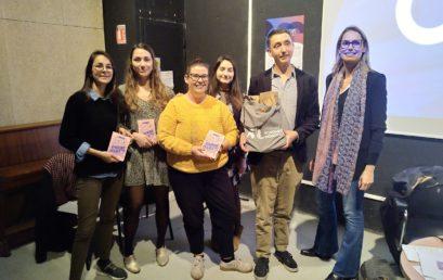 #CulturesNum 2019 : Le Syndrome de la chouquette élu grand gagnant de cette édition
