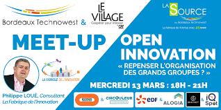 L'Open Innovation comme accélérateur de l'innovation