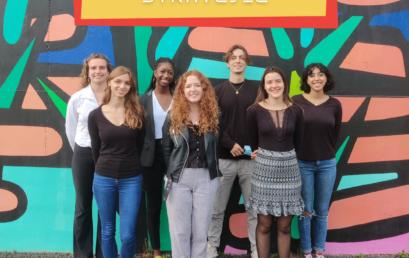 STRATEJIC, une association professionnalisante pour les étudiants